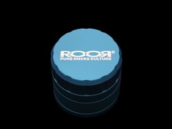 ROOR Grinder 4pc Medium <i>BLUE</i>